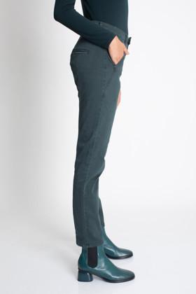 תמונה של מכנסי VIGOR KOCH ירוקים