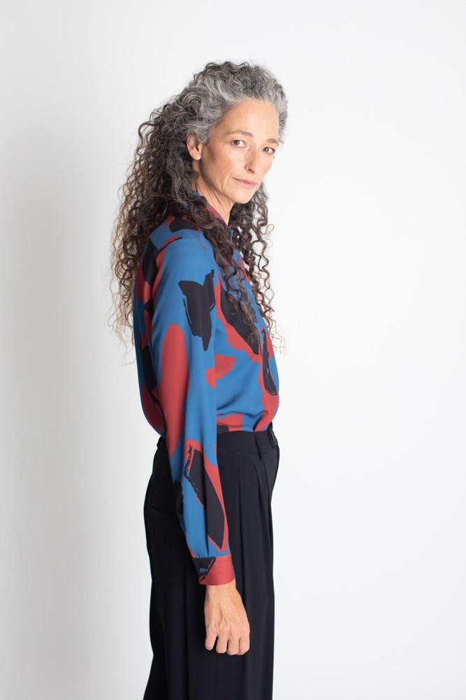 תמונה של חולצת LATIA