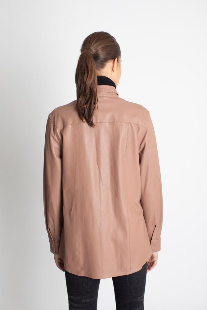 תמונה של חולצת SONA פודרה