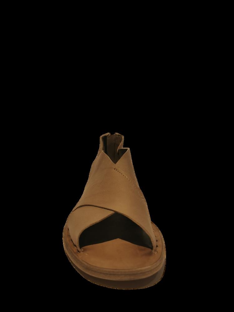 תמונה של נעליים ITACA בצבע טבעי
