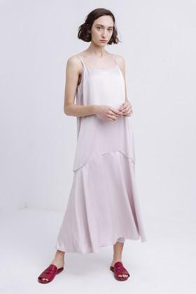 תמונה של DOTTIE DRESS PINK