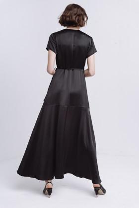 תמונה של DESIREE DRESS BLACK
